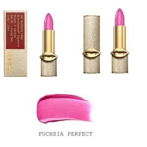 Pat McGrath Blitztrance Fuchsia Perfect Lipstick